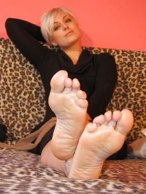soles and feet mature tits saggy big